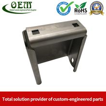 Custom Made Stainless Steel Metal Cabinet Frame with Stamping And Fabrication for Nokia Communication