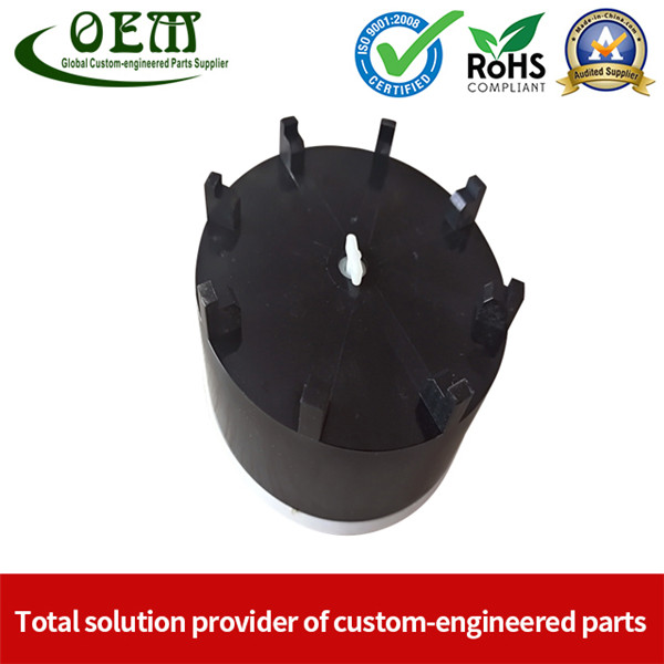 Top Quality Household Plastic Injection Molding Parts