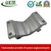High Precision Aluminium CNC Machining Bracket for Military