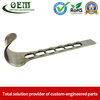 Stainless Steel Hook by Stamping Used for Houseware BBQ Grill Stove