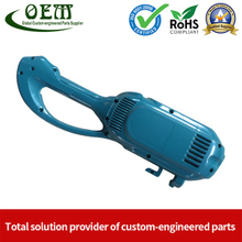 OEM Injection Molded ABS Plastic Shell for Garden Tools