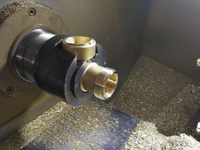 Why Choose CNC Machined Parts
