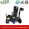 OEM Sheet Metal Stamping Fabrication of Vertical Spring Toggle Latch Clamps for Automobile