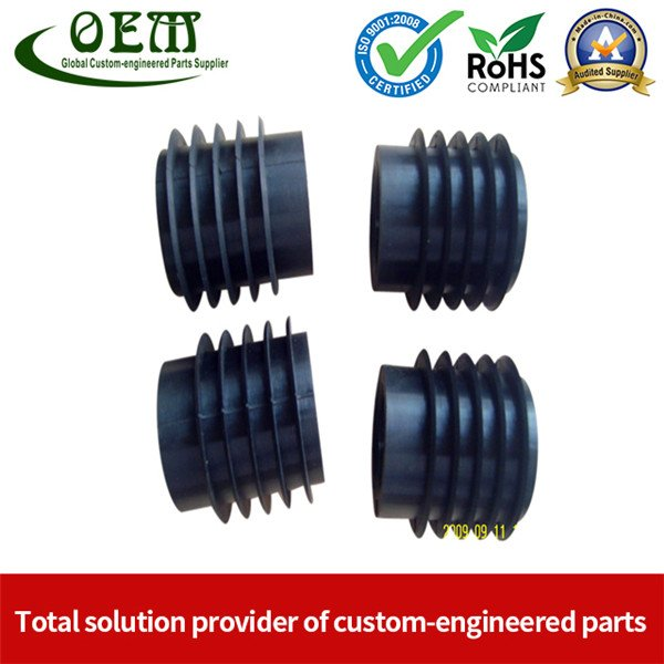 Custom Rubber Molded Molding Parts Rubber Mount for Automobile Industry